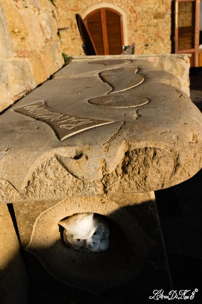 Volterra Alabastro