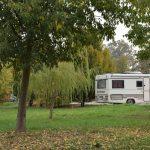 Area sosta camper gratuita a Montale Modena