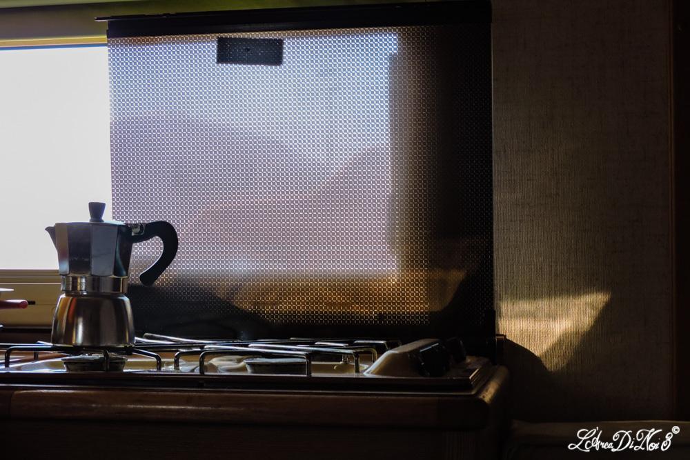 Corinaldo in camper