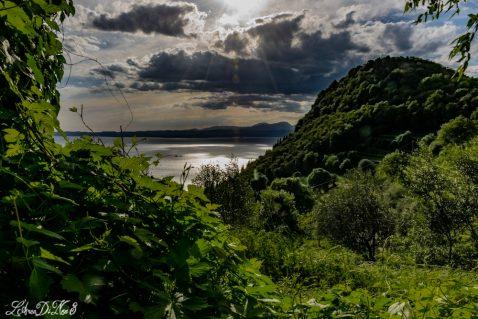 Viaggio in camper a Bardolino: escursione avventurosa alla Rocca di Garda