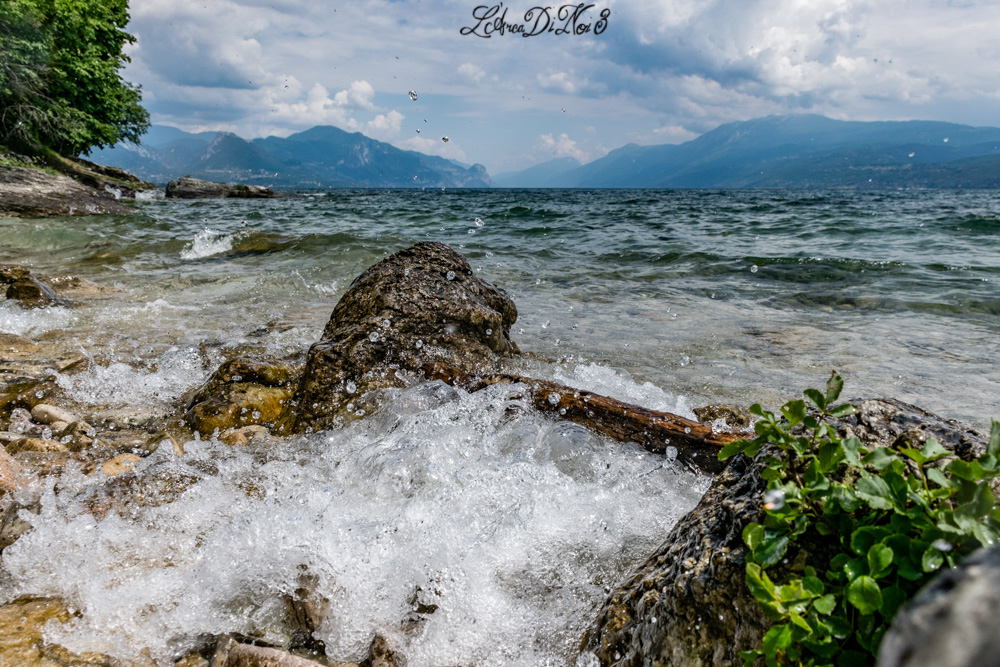 Manerba del Garda lago