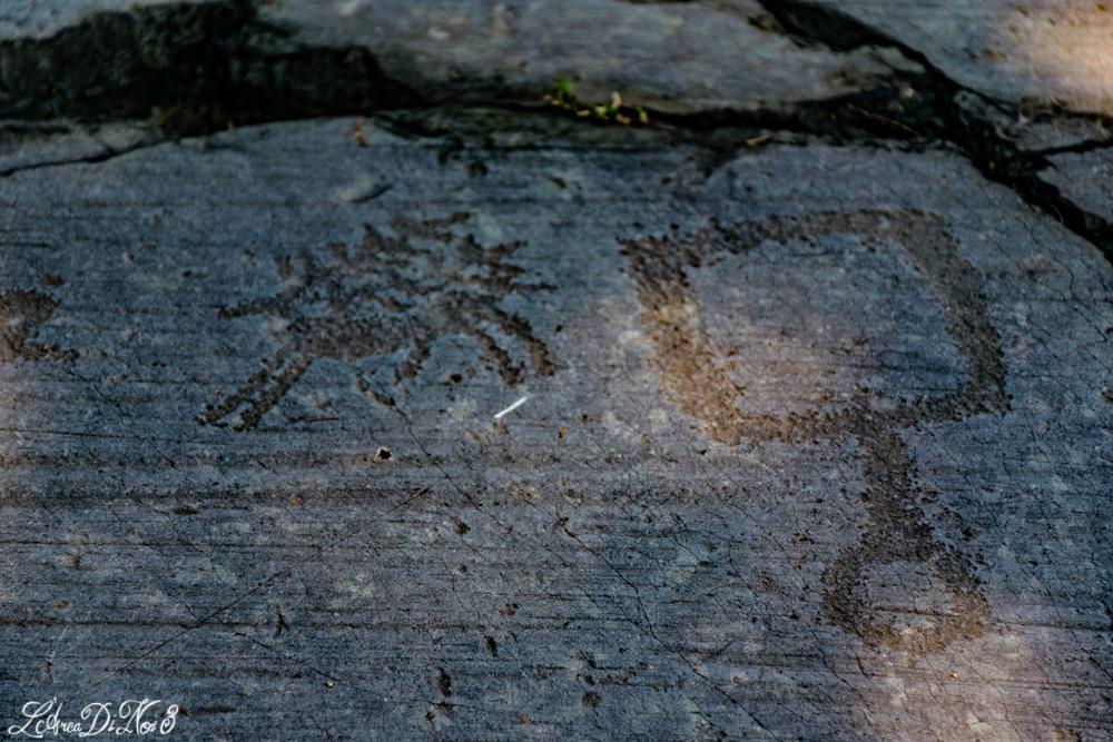 Capo di Ponte incisioni parco archeologico