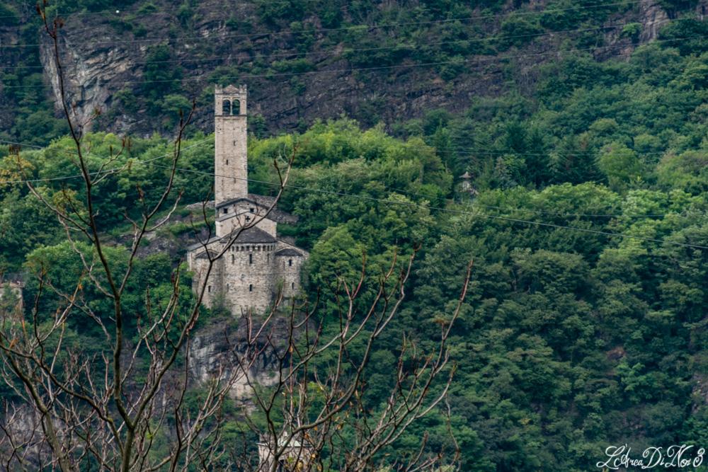 Capo di Ponte Pieve di San Siro