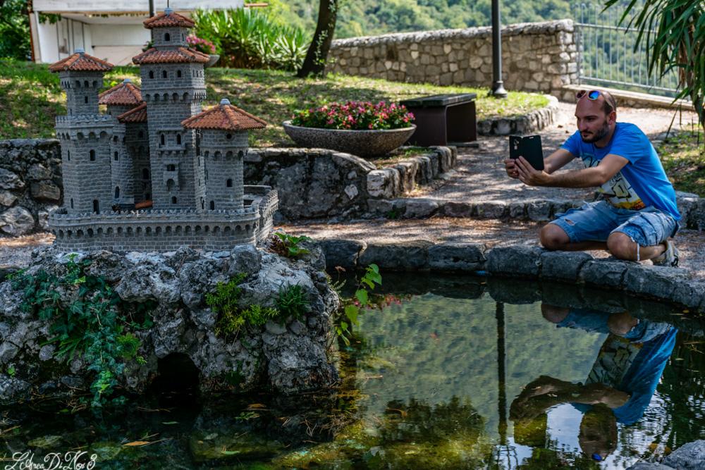 gemona castello giardino l 39 arca di noi 3
