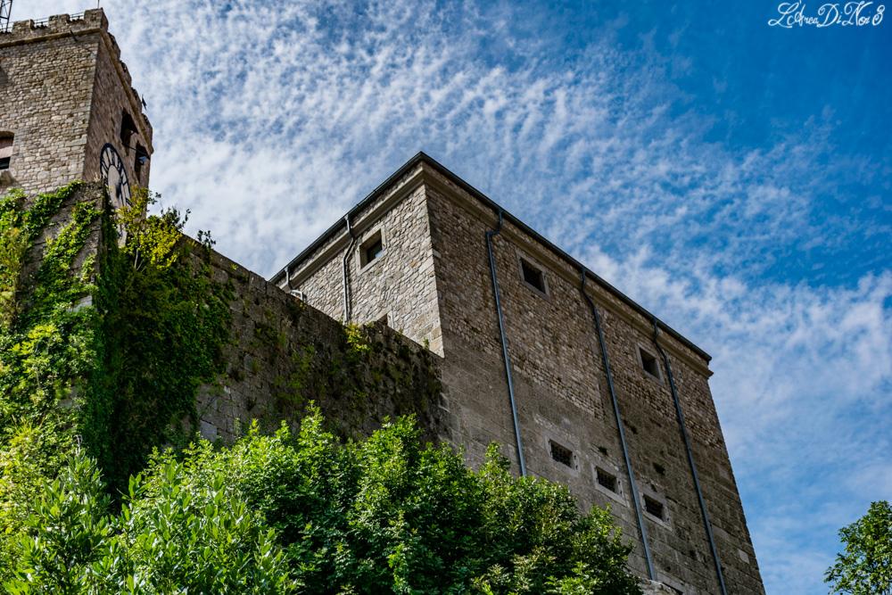 gemona castello l 39 arca di noi 3