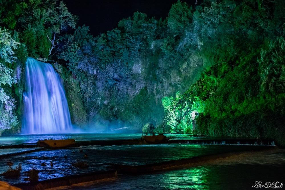Isola del Liri cascata grande
