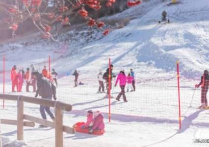 Itinerario Folgaria: la nostra prima vacanza da camperisti sugli sci!