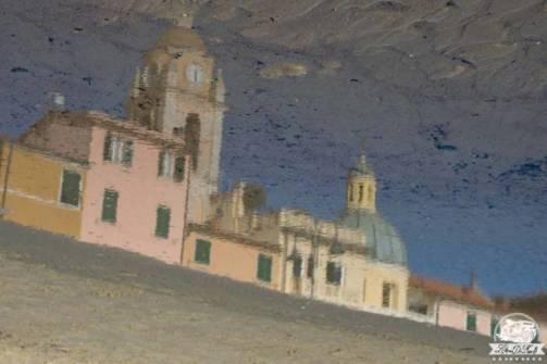 San Terenzo Lerici