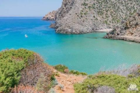 Spiagge del Sulcis Iglesiente: dove sostare e dove andare in camper