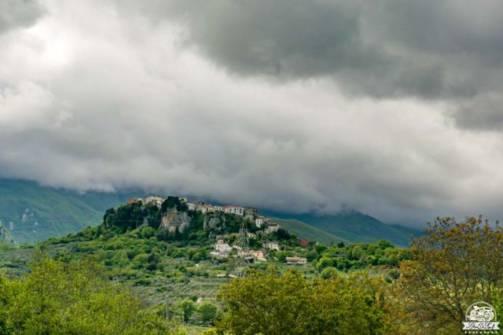Molise provincia Isernia Fornelli