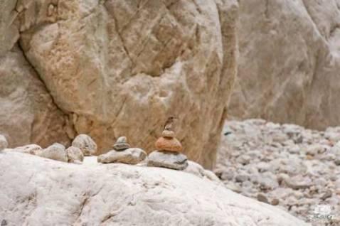 In camper per vedere la Gola di Gorropu: un'avventura straordinaria
