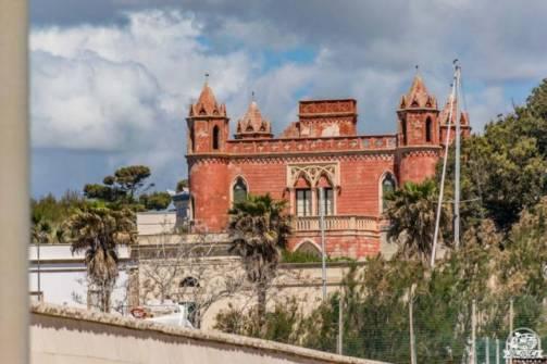 Santa Maria di Leuca ville ottocento