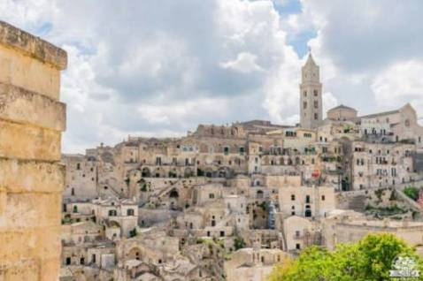 Consigli pratici per visitare Matera e la Murgia Materana in camper