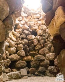 Viaggio in camper a Su Nuraxi di Barumini, tra archeologia e mistero