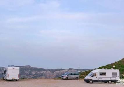 Camping Silana alla Gola di Gorropu: il campeggio più alto della Sardegna