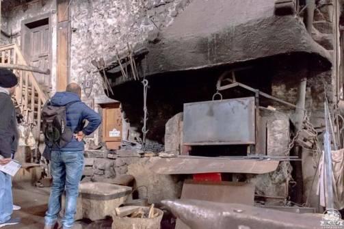 Bienno forno della fucina