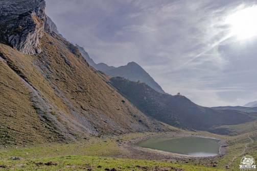Lago Branchino