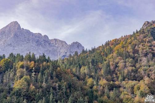 Valcanale Monte Arera