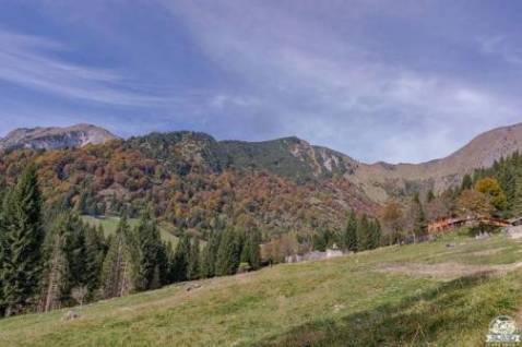 Andare in montagna col camper: Valcanale e i rifugi Alpe Corte e Branchino