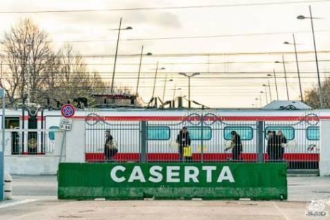 Campania in camper: visita alla Reggia di Caserta, la Versailles d'Italia