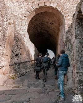Pompei Porta Marina