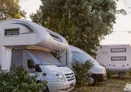 Camping Spartacus, Pompei