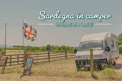 Informazioni sulla Sardegna in camper: i nostri consigli e suggerimenti