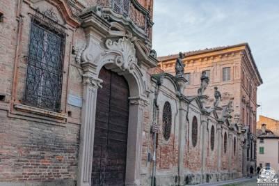 Crema Palazzo Bondenti Terni De Gregory