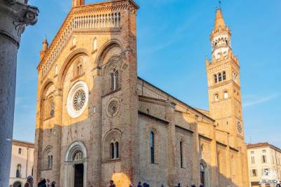 Crema Duomo