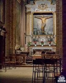 Crema crocefisso del Duomo