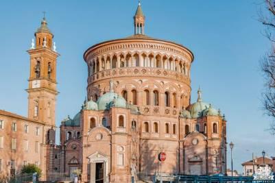 Crema Basilica di Santa Maria della Croce
