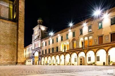 Crema Palazzo Comunale e Torrazzo