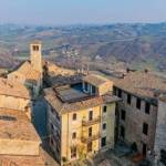 Weekend in camper: alla scoperta del borgo medievale di Vigoleno